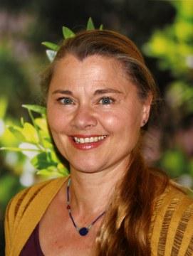 Barbara Daniel-Leppich