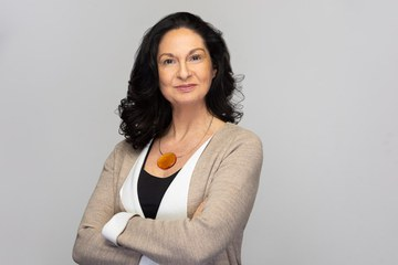 Anja Dittmeier