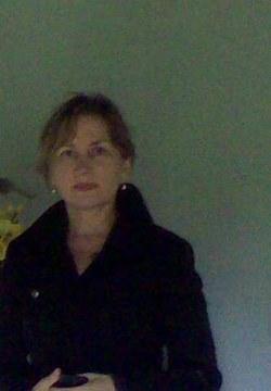 Dr. Patricia Koch