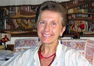Dr. med. univ. Eva Kuczewski-Anderson