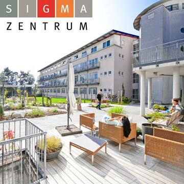 SIGMA-Zentrum Bad Säckingen SIGMA-Zentrum Bad Säckingen