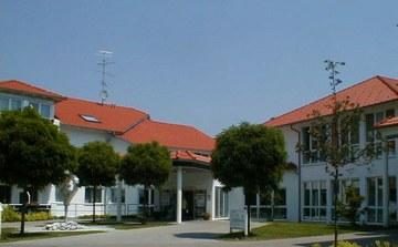 HELIOS Klinik Grönenbach