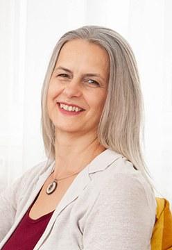 Martina Weissenböck