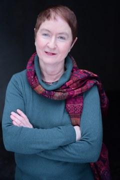Marlene Weber