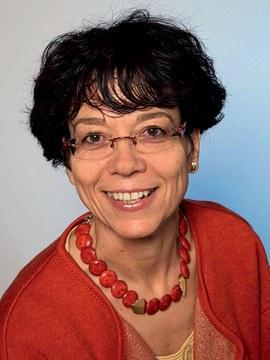 Cornelia Sommer-Zabel