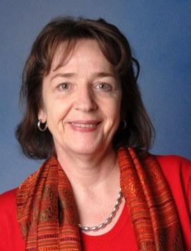 Dr. Elisabeth Krieg